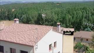 preview picture of video 'ARCOS DE LA SIERRA - IMPRESIONES'