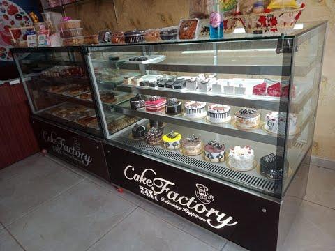 Display Counter Design