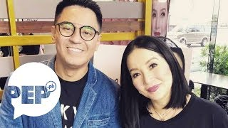 Kris Aquino has a message for Nicko Falcis