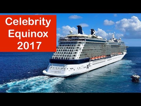 Celebrity Equinox 2017 Ship Review – The Truth ABOUT THE FOOD/SERVICE/VALUE