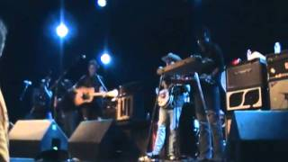 "Hank Williams III ""Grand Ole Opry Ain't So Grand Anymore"""