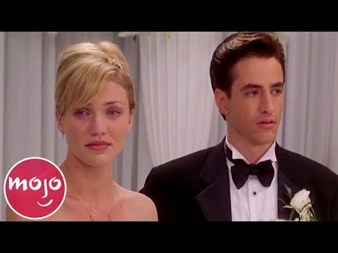 Top 10 Behind-the-Scenes Secrets from My Best Friend's Wedding