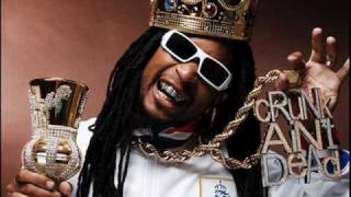 Lil Jon - Work It Out (Feat. Pitbull)