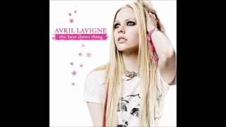 Avril Lavigne - Keep Holding On (Official Instrumental)