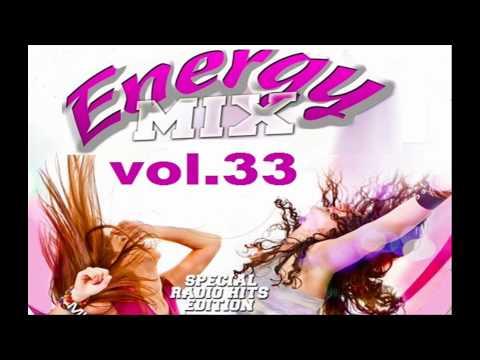 Energy 2000 Mix Volume 33 (Special Radio Hits - Pop Dance Edition 2012)