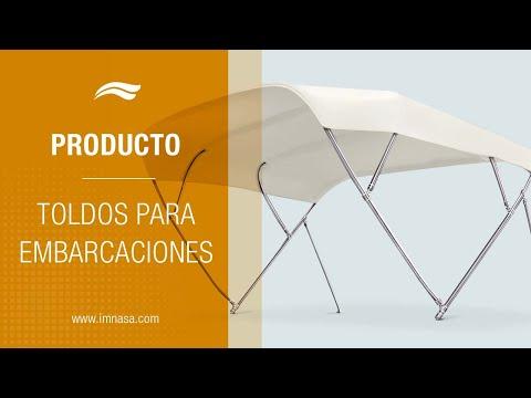 TOLDOS PARA EMBARCACIONES - Tessilmare