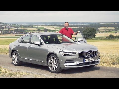 2017-Volvo-S90-T5-review-Test-Drive