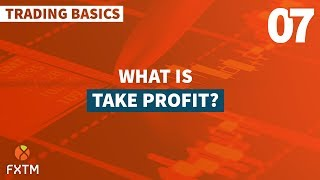 What is Take Profit?