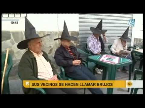 Soportujar y las brujas en Andalucia Directo 3 11 2011.flv