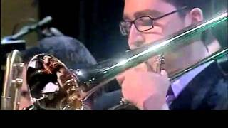 WILLOW WEEP FOR ME - Big Band Taller Sedajazz