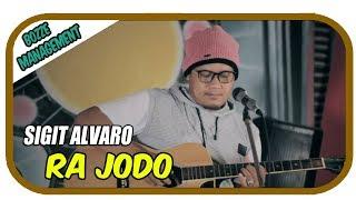 Sigit Alvaro - Ra Jodo [ Official Music Video ]
