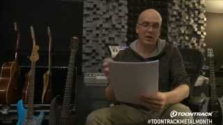 The Devin Townsend Challenge – Live Stream