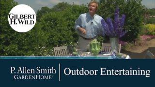 Outdoor Entertaining Ideas | Garden Home (1006)