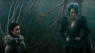 Into The Woods Trailer  Now Playing In Theaters