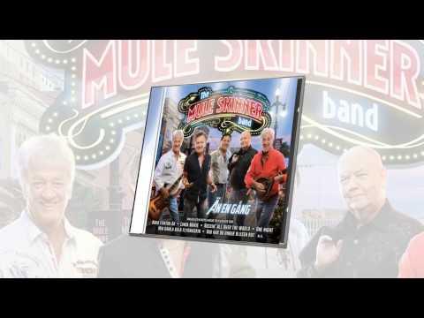 Mule skinner band än en gång 2017 (cd) musik Ginza.se