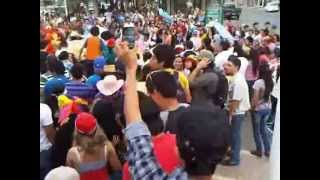 preview picture of video 'HARLEM SHAKE - POZA RICA'