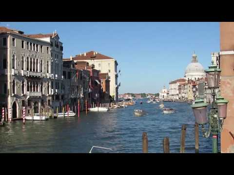 3 Días En Venecia (Italia) Parte 1 /16/ #roadtrip2017 - Youtube