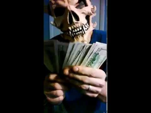 Doe Flaco (WarChild) Counting stacks what you doin Doe Flaco Baltimore Mc In Florida