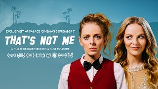 'THAT'S NOT ME' (TRAILER)