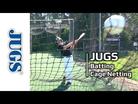Jugs Sports Batting Cages For Baseball Softball