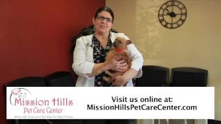 Mission Hills Pet Care Center