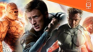 Marvel & FOX to Announce Fantastic Four & X-Men in the MCU Theory & Evidence