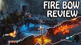 bo3 zombies der eisendrache fire bow - TH-Clip
