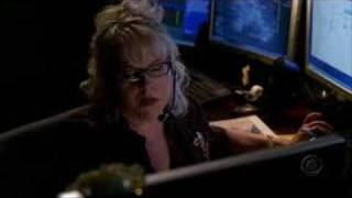 Criminal Minds - 1x02 - Garcia/Morgan - Miracle Working