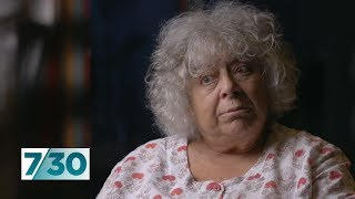 Brexit offers hope to expats on frozen pension | 7.30