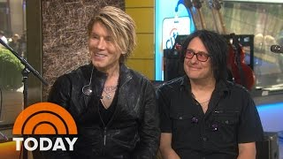 Goo Goo Dolls On Lasting Success: 'We Thought We Would Last 3 Months' | TODAY
