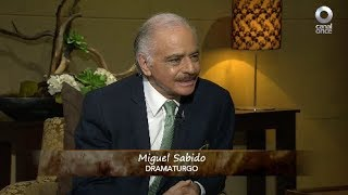 Conversando con Cristina Pacheco - Miguel Sabido