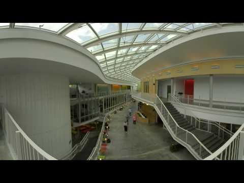 Campus Center 360