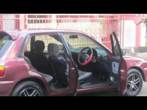 Video Toyota Starlet Se 1 3cc Ac Dingin Bbm Super Irit