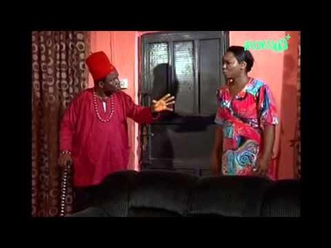Painful Decision - Nigerian Movie [Clip 3/3] Chinwetalu Age, Chioma chukwuka