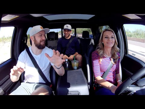 Driven In: Derek Stepan and Jason Demers