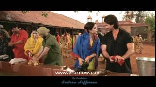 Hum Aapse Pyaar Nahin Karte! - Teri Meri Kahaani - YouTube