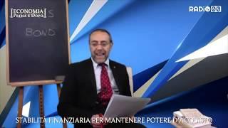 ECONOMIA PRIMA E DOPO - 14 Maggio 2020