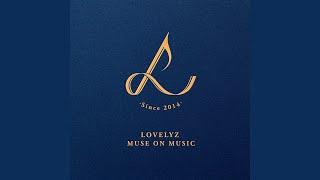 Lovelyz - 1cm