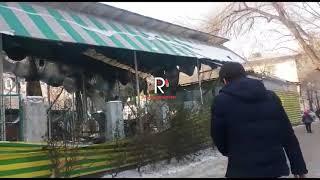 Элдик репортер: Борбор калаанын көркүн бузган имараттар