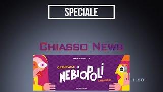 'Chiasso News Speciale Nebiopoli 2020' episoode image