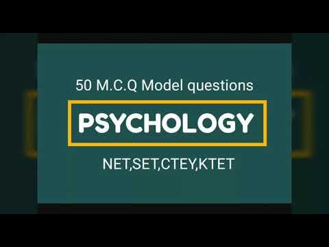 KTET 2019 previous questions and answer key - смотреть