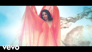 Mickey Guyton - Remember Her Name (Visualizer)