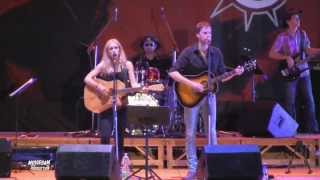 Don't Know Why I Do It (Live) - Western Airlines Country Band