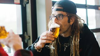 Lamb of God x BrewDog – Ghost Walker Thumbnail