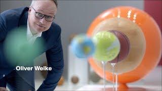 ZDF »Mit dem Zweiten sieht man besser«