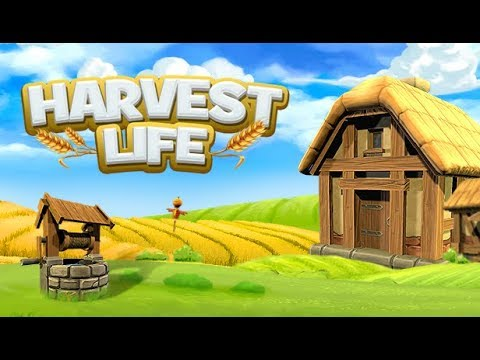Harvest Life - Official Trailer thumbnail