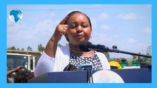 Respect Uhuru, DP Ruto told