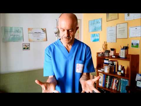 Diagnóstico diferencial para el dolor lumbar