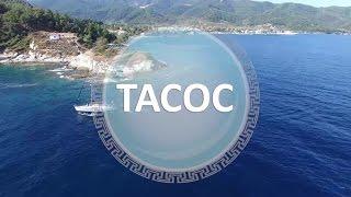 Остров ТАСОС Греция | Как доехать, пляжи, яхты, кухня