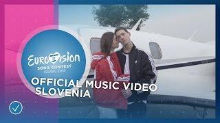 Zala Kralj & Gašper Šantl - Sebi - Slovenia 🇸🇮 - Official Music Video - Eurovision 2019